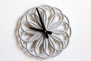 para clock