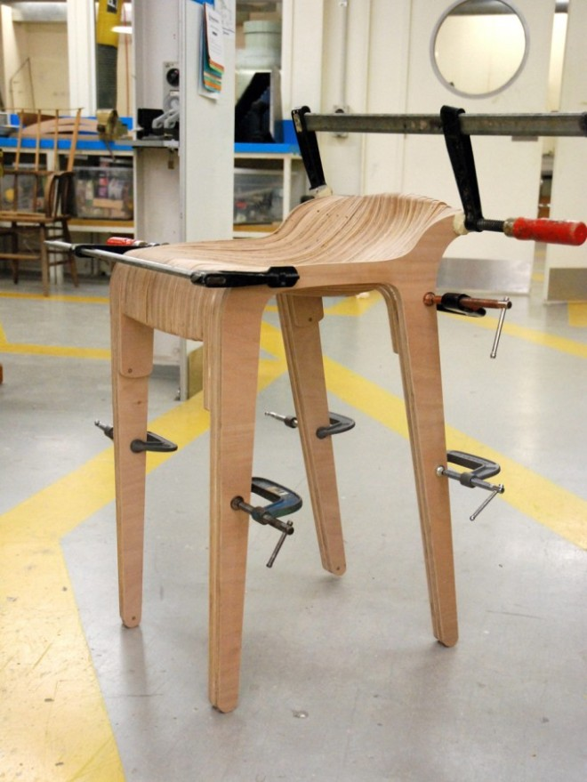 layer stool