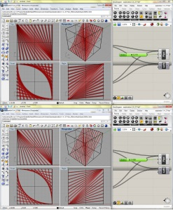 pipe thickness and its corresponding views. 27feb