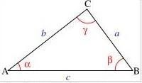 Step 2 cosine triangle